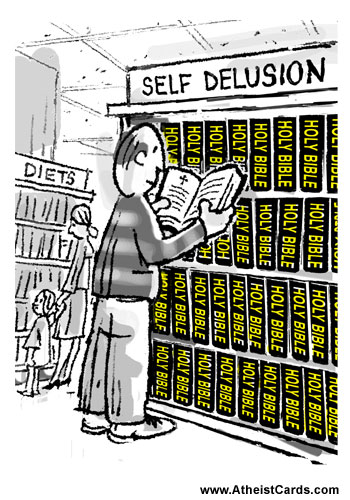 Self Delusion and The Bible