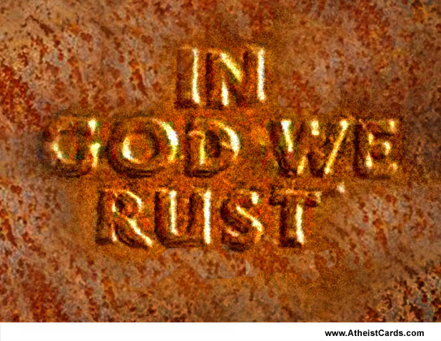 In God We Rust