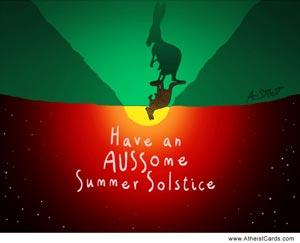 Aussome Summer Solstice