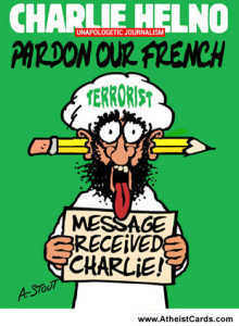 Pardon Our French