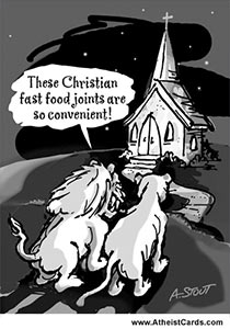 Christian Fast Food