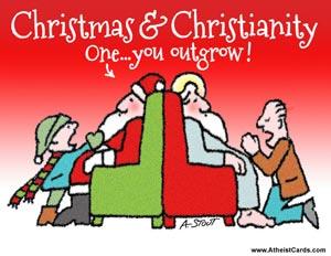 Christmas & Christianity