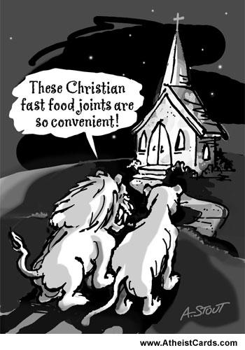 Christian Fast Food