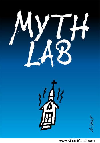 Myth Lab