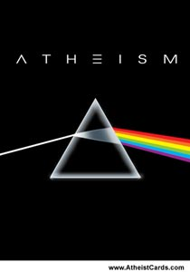 Atheism – See the Light