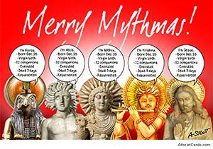 Merry Mythmas