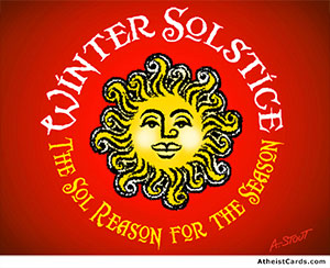 The Sol Reason for the Season